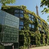 Librairie-boutique du musée du quai Branly